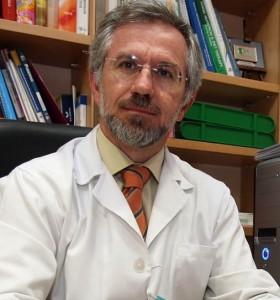 Saludo del presidente de la SAEN Dr. Pedro Pablo García Luna